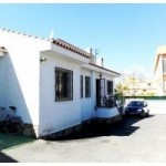 Photo of listing ID ref#956: Villa for sale in Spain, Benidorm