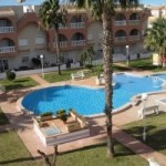 Photo of listing ID ref#9580: Townhouse for sale in Spain, Los Alcazares