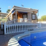 Photo of listing ID ref#9590: Villa for sale in Spain, Balsicas