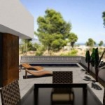 Photo of listing ID ref#9593: Villa for sale in Spain, Polop