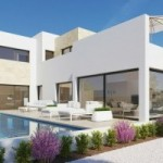 Photo of listing ID ref#9610: Villa for sale in Spain, Benissa
