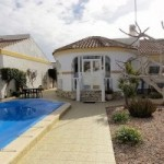 Photo of listing ID ref#9620: Villa for sale in Spain, Los Alcazares