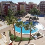 Photo of listing ID ref#9626: Apartment for sale in Spain, Los Alcazares