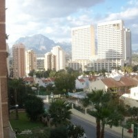 Photo of listing ID ref#9641: Apartment for sale in Spain, Benidorm