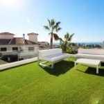 Photo of listing ID ref#9645: Villa for sale in Spain, Finestrat