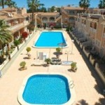 Photo of listing ID ref#9654: Apartment for sale in Spain, Los Alcazares