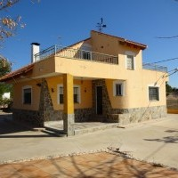 Photo of listing ID ref#9661: Finca for sale in Spain, Balsicas