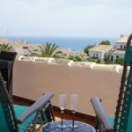 Photo of listing ID ref#9666: Townhouse for rent in Spain, Altea, San Josep 53