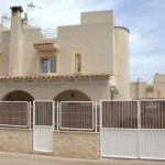 Photo of listing ID ref#9741: Semi Detached Villa for sale in Spain, La Nucia