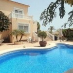 Photo of listing ID ref#9743: Villa for sale in Spain, La Nucia