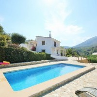 Photo of listing ID ref#9785: Villa for sale in Spain, Bolulla