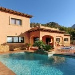 Photo of listing ID ref#9793: Finca for sale in Spain, Finestrat