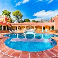 Photo of listing ID ref#9857: Villa for sale in Spain, Altea