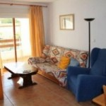 Photo of listing ID ref#991: Apartment for rent in Spain, Albir