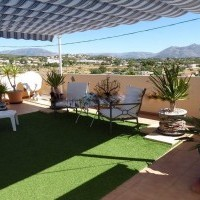 Photo of listing ID ref#9925: Duplex - Penthouse for sale in Spain, l'Alfàs del Pi