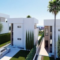 Photo of listing ID ref#9962: Villa for sale in Spain, Finestrat