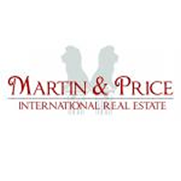 Martin & Price Inter logo